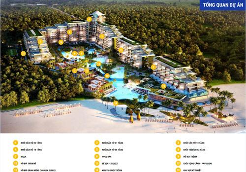 Sun Group mở bán dự án Condotel quốc tế tại Hà Nội và TP HCM - 4