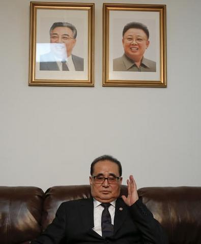 Thái độ của Obama khi Triều Tiên ra điều kiện về hạt nhân - 2