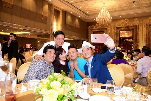 Sao Việt chúc mừng kỷ niệm 5 năm thành lập hệ thống Kingdom - 5