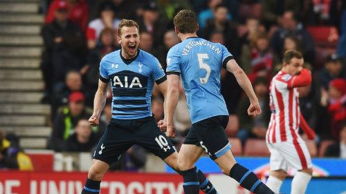 Tottenham – West Brom: Còn nước, còn tát - 1