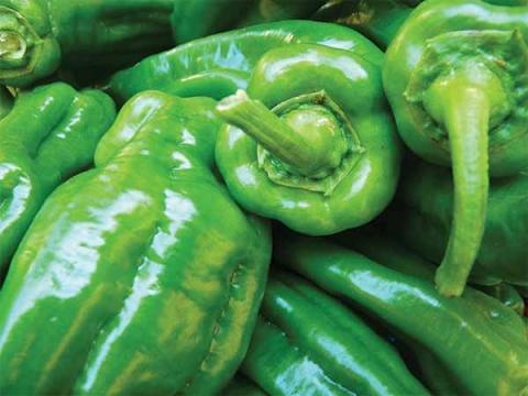 Thực phẩm xanh giúp chị em đốt cháy mỡ bụng hiệu quả - 1