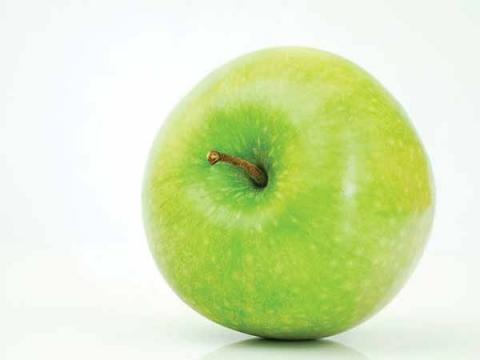 Thực phẩm xanh giúp chị em đốt cháy mỡ bụng hiệu quả - 2