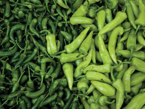 Thực phẩm xanh giúp chị em đốt cháy mỡ bụng hiệu quả - 3