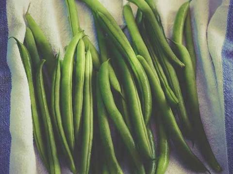 Thực phẩm xanh giúp chị em đốt cháy mỡ bụng hiệu quả - 4