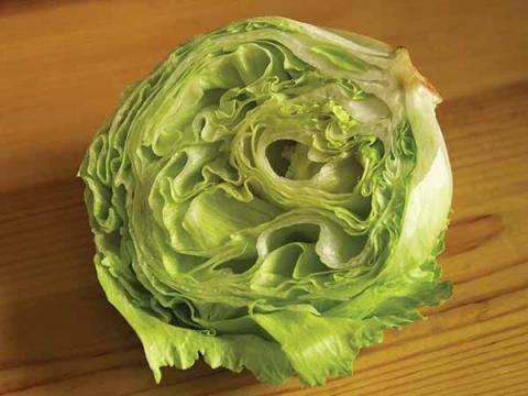 Thực phẩm xanh giúp chị em đốt cháy mỡ bụng hiệu quả - 7