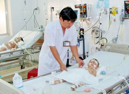 Bảo hiểm y tế cho chuyên khoa Nhi như thế nào? - 1