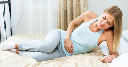 Báo động tình trạng u xơ tử cung, u nang buồng trứng - 1