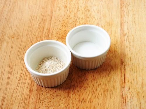 Gà nướng muối vừa ngon lại dễ làm - 3