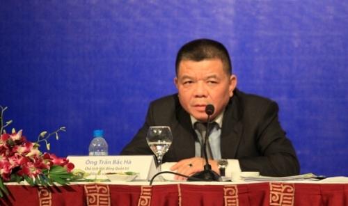 """Chủ tịch BIDV: """"Không nên bới móc Hoàng Anh Gia Lai"""" - 2"""