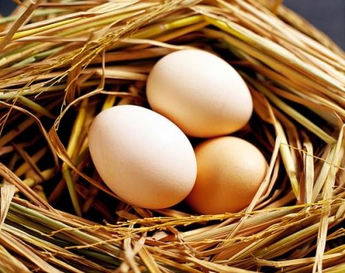 Ăn trứng gà với các thực phẩm này là tự gây hại cho sức khỏe - 1