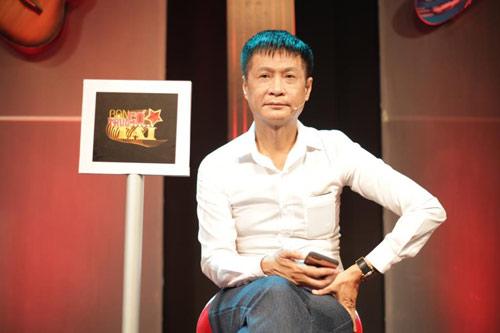"""Lê Hoàng """"đổi tính"""" dễ thương hơn trong mắt khán giả - 1"""