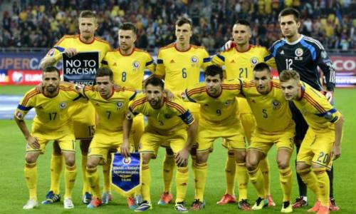 Euro 2016: Hậu duệ của Hagi và một thời vàng son - 1