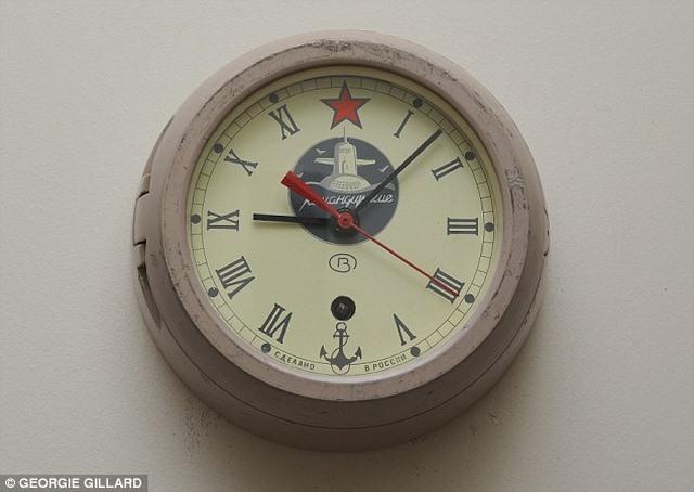 Anh: Chồng tặng vợ đồng hồ chứa phóng xạ chết người - 2