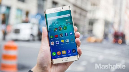 Sắp ra mắt Galaxy Note 6, có thêm bản màn hình cong - 1