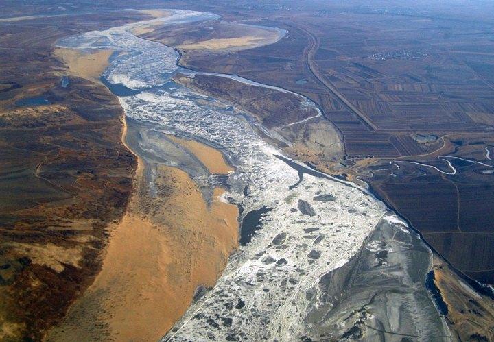 Những vụ xả thải thủy ngân khốc hại trên thế giới - 6