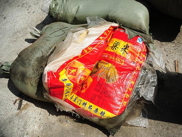 Bắt nửa tấn thuốc đông y nhập lậu có chữ Trung Quốc - 2