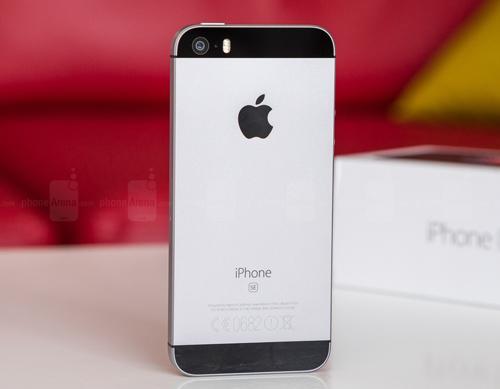 Hỏi đáp nhanh về Apple iPhone SE - 2