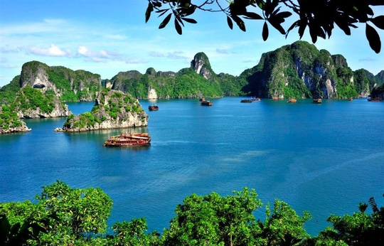 Khám phá những điểm đến mát mẻ nhất Việt Nam - 3
