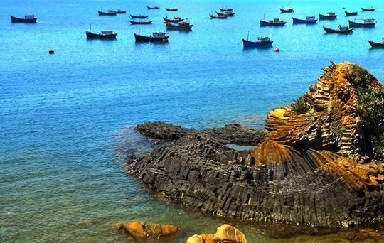 Khám phá những điểm đến mát mẻ nhất Việt Nam - 7