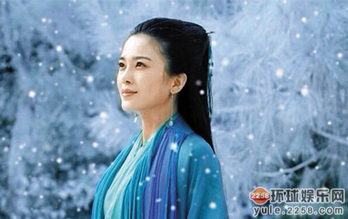 """Mê mẩn dàn mỹ nhân tuyệt sắc của """"Võ thần Triệu Tử Long """" - 14"""