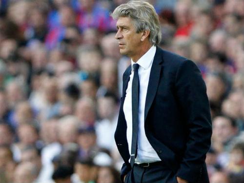Lượt đi bán kết cúp C1: Định mệnh đã chọn Man City - 1