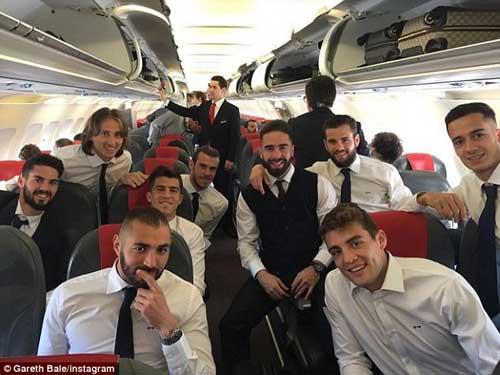Ronaldo: Hạ Man City và chinh phục các kỷ lục - 4