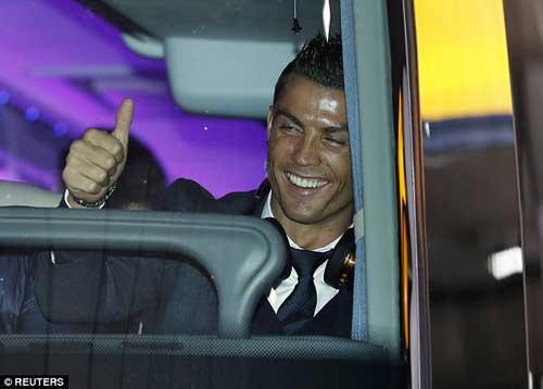 Ronaldo: Hạ Man City và chinh phục các kỷ lục - 8