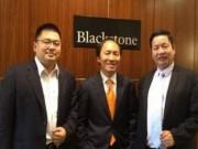 Tài chính - Bất động sản - Tỉ phú gốc Việt Chính Chu lập công ty tỉ đô trên đất Mỹ