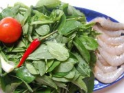 Sức khỏe đời sống - 3 tác dụng phụ đáng sợ của rau ngót cần phải biết trước khi ăn