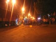 Tin tức trong ngày - Vụ ôm mìn tự sát: Phó giám đốc công an tỉnh bị thương