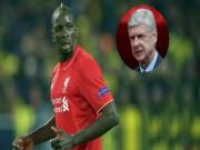 Bóng đá - Wenger lo doping, sợ Arsenal mất top 4 vào tay MU