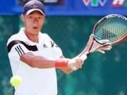 Thể thao - Minh Tuấn: Nhà vô địch cô đơn của tennis Việt Nam
