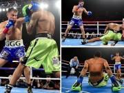"""Thể thao - """"Cậu bé vàng"""" boxing: 35 trận, 32 knock-out"""