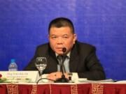 """Tài chính - Bất động sản - Chủ tịch BIDV: """"Không nên bới móc Hoàng Anh Gia Lai"""""""