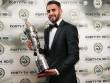 Cầu thủ hay nhất NHA 2015/16: Vinh danh Mahrez
