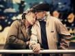 """Những """"chuyện tình già"""" đẹp như mơ giữa đời thực"""