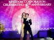 Sao Việt chúc mừng kỷ niệm 5 năm thành lập hệ thống Kingdom