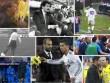 """""""Mưu hèn, kế bẩn"""" ở Liga: Simeone & các trò lố của HLV"""