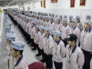 TQ: Bên trong nhà máy iPhone bí mật nhất thế giới
