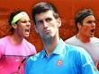 "Tennis 24/7: Federer nhắc Nole dè chừng Nadal ""hồi sinh"""