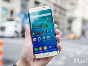 Sắp ra mắt Galaxy Note 6, có thêm bản màn hình cong