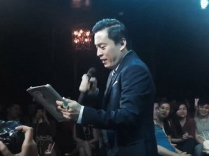 """Lam Trường đốn tim fan khi hát lại ca khúc """"Sau tất cả"""""""