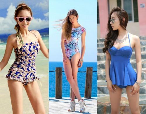 5 mẫu bikini sẵn sàng đốt cháy mùa hè 2016 - 6