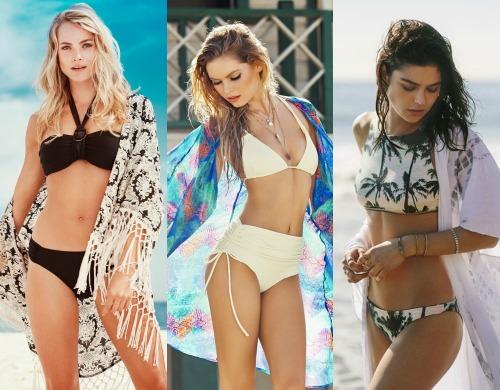 5 mẫu bikini sẵn sàng đốt cháy mùa hè 2016 - 13
