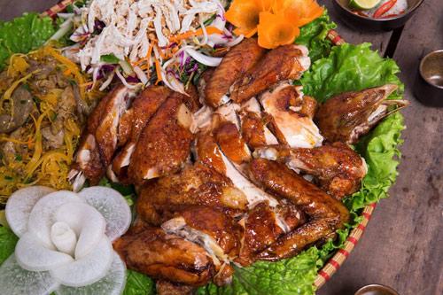 Nhà hàng Góc quê: Chuyến du hành về miền quê Việt trong từng món ăn - 3
