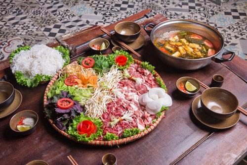 Nhà hàng Góc quê: Chuyến du hành về miền quê Việt trong từng món ăn - 4