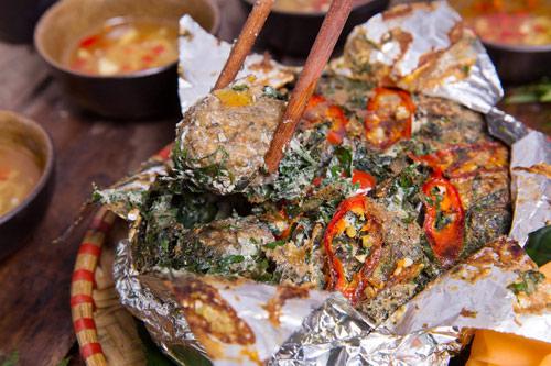 Nhà hàng Góc quê: Chuyến du hành về miền quê Việt trong từng món ăn - 5