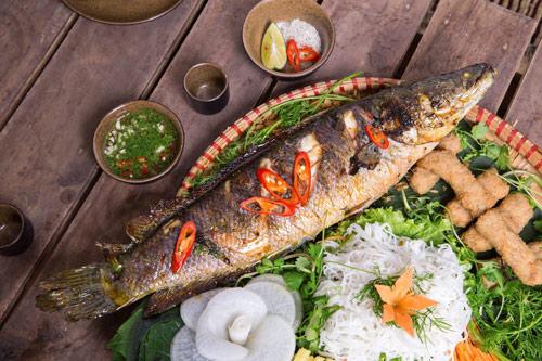 Nhà hàng Góc quê: Chuyến du hành về miền quê Việt trong từng món ăn - 6