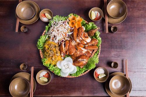 Nhà hàng Góc quê: Chuyến du hành về miền quê Việt trong từng món ăn - 7