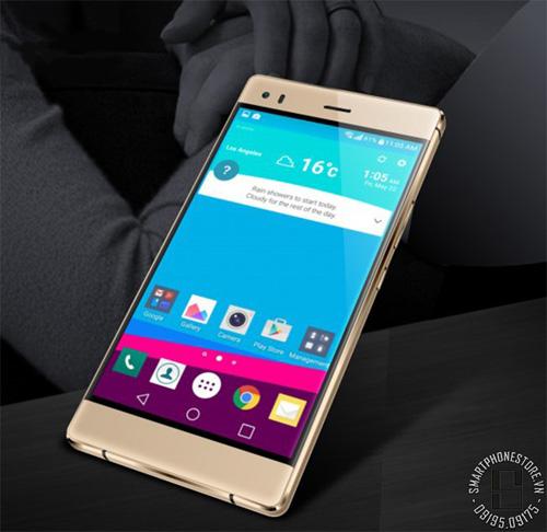 """Arbutus AR3 - smartphone giá rẻ """"đúng nghĩa"""" - 6"""